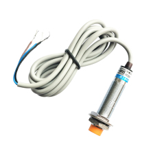 цена на cheap price LM12-3004PC DC6-36V 4mm PNP NO+NC inductive proximity switch sensor