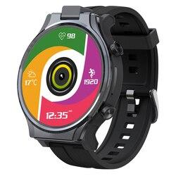 KOSPET PRIME 2 4G inteligentny zegarek mężczyźni 4GB 64GB 13MP aparat 1600mAh 2.1