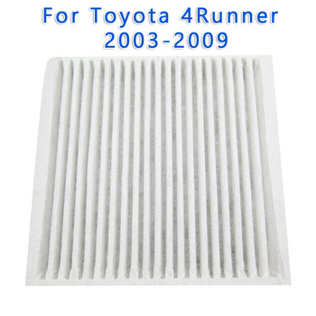 1pc Air Filter Cabin Car Auto For Toyota For Sienna 2004-2009 Accessories image