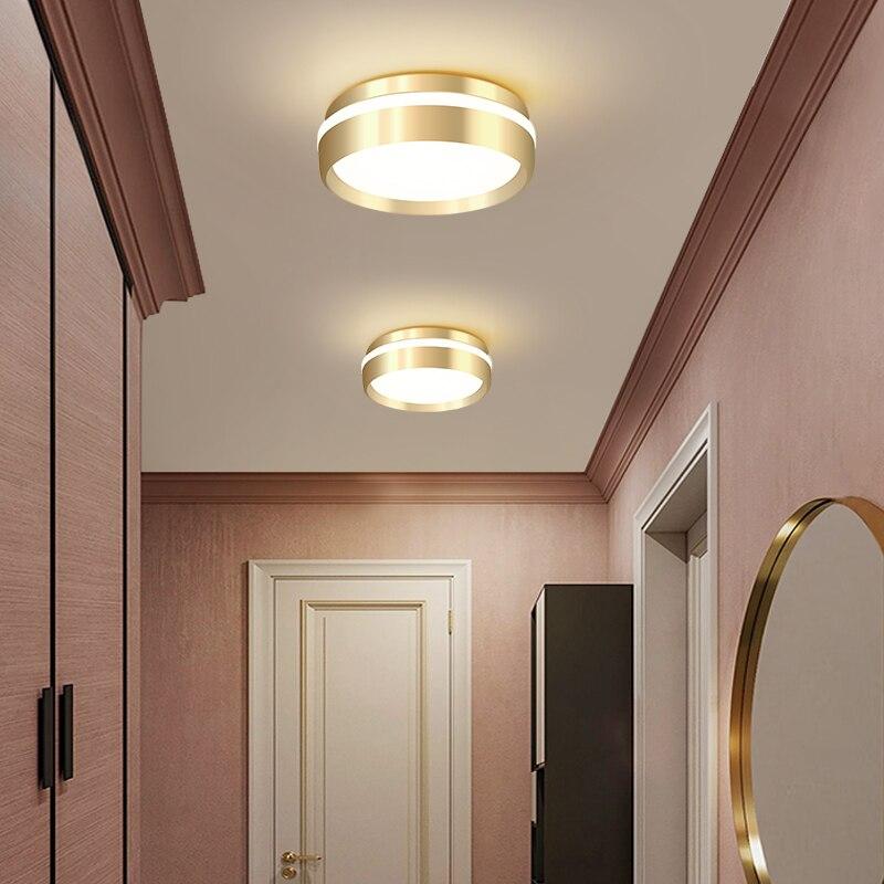 2020 Modern Chandelier Lighting Fixture For Living Room Bedroom Dining Room Kitchen Foyer Balcony Entryway Lamps LED Chandelier