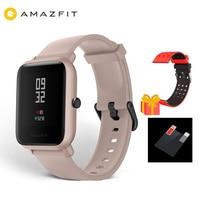 New 2019 XIAOMI Amazfit Bip Lite Smart Watch Men Global Version 45 Day Battery Life 3ATM Water resistance Bluetooth Smartwatch