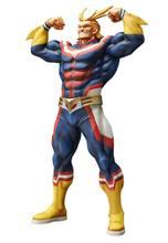 Figurine originale de BP, GROS Ros, Grandista ROS, All may My Hero Academia, modèle Brinquedos