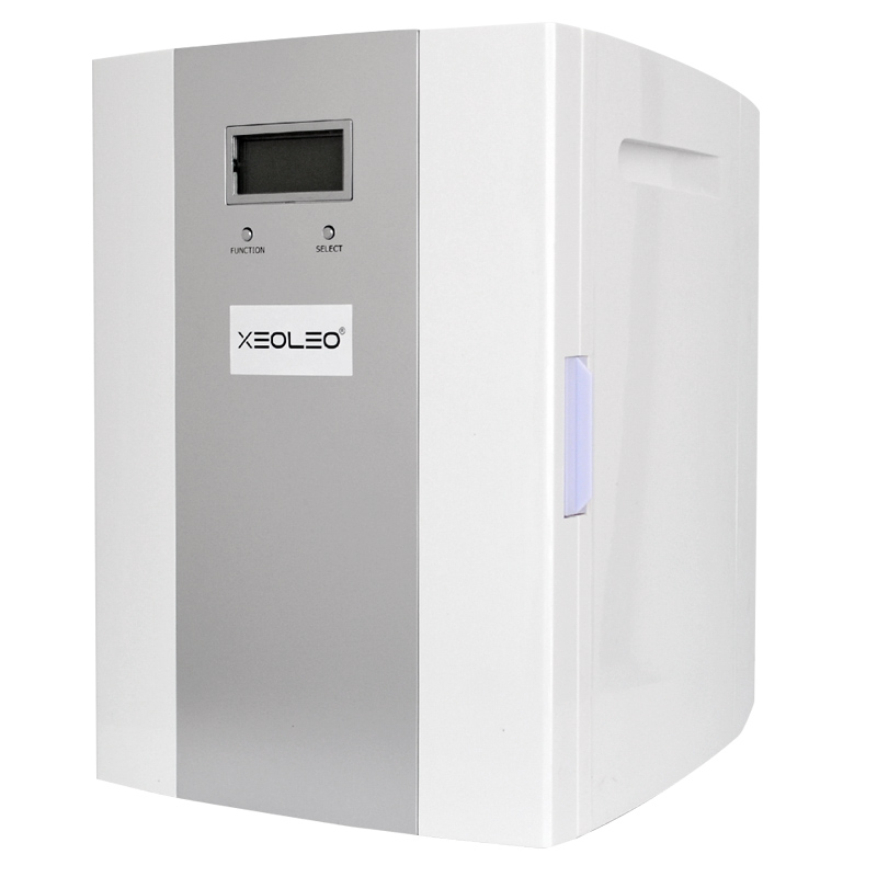 XEOLEO Cosmetic Freezer Portable Medicine Refrigerator Freezer Frost Free Refrigerator Cosmetic Freezer Cosmetic Cabinet