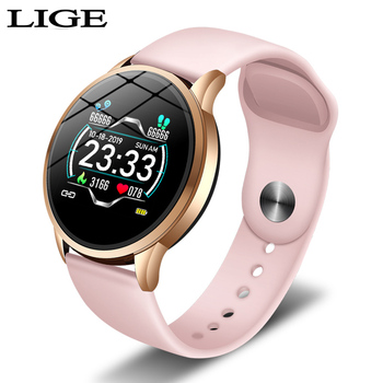 2020 New stainless steel Digital Watch Men Sport Watches Electronic LED Male Wrist Watch For Men Clock Waterproof Bluetooth Hour 10