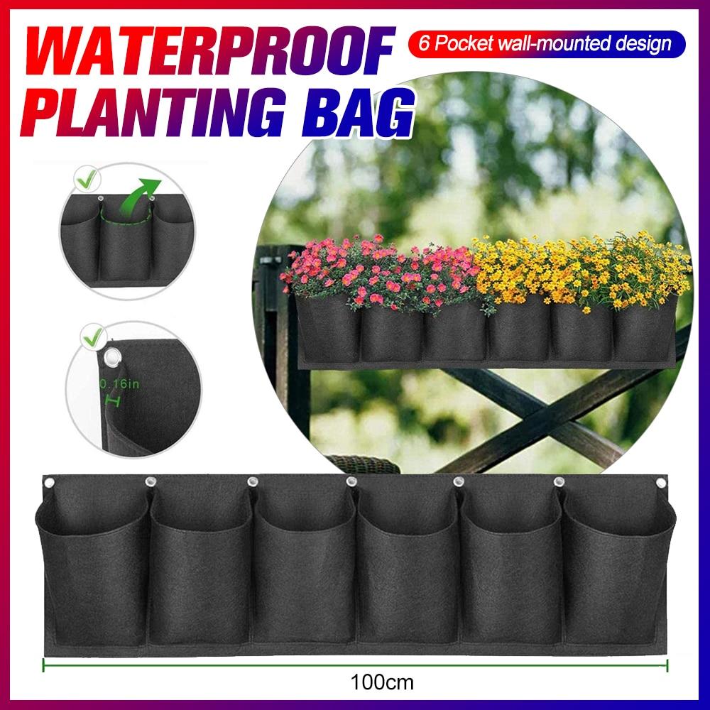 Rosną torby włóknina skrzynka do podwyższonych grządek prostokąt sadzenie pojemnik kwiat warzywa ziemniak przedszkole doniczka rośliny