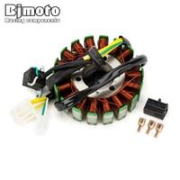 BJMOTO For Suzuki V Strom V Strom DL650 DL SV 650 SV650S SV650 ABS Motorcycle Ignition Magneto Stator Coil Generator Alternator