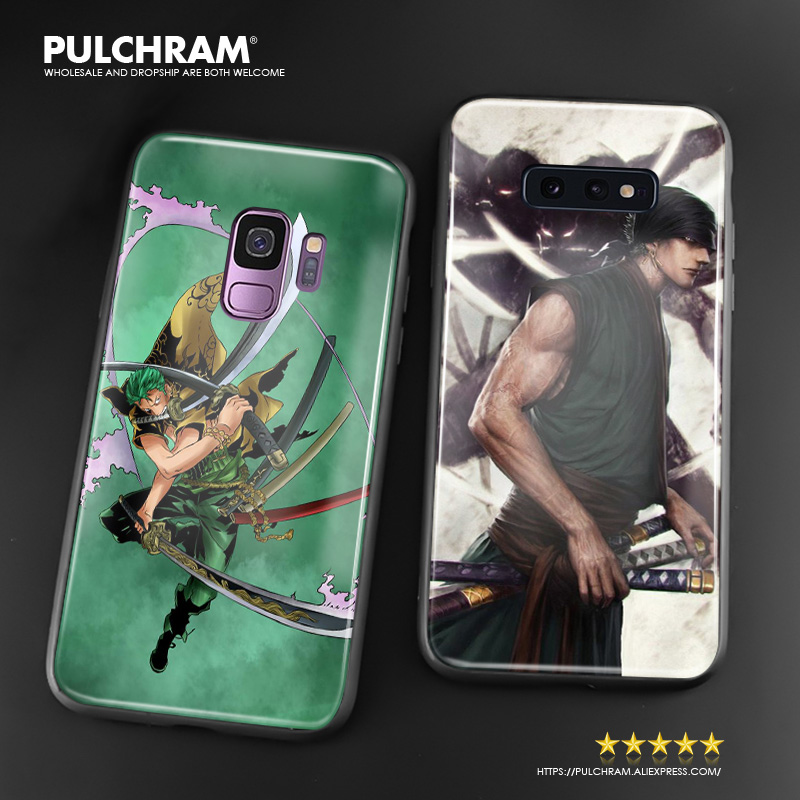 Zorro Samsung S10 Case