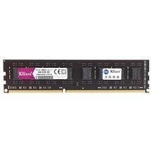 Desktop Memory DIMM 1333mhz 1600mhz Intel Kllisre Ddr3 8GB 240pin 4GB Ram Amd