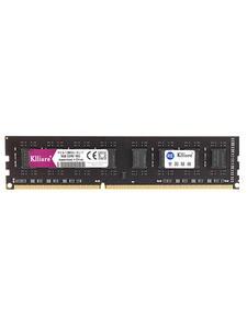 Kllisre Desktop-Memory Dimm Heat-Sink Ram Ddr3 1600mhz 2GB-1333 8GB 4GB New 240pin