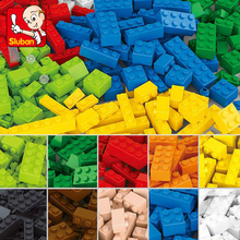 415 Pcs Building Blocks City DIY Creative Bricks Toys For Child Educational  Building Block Bricks Compatible With Legoingly