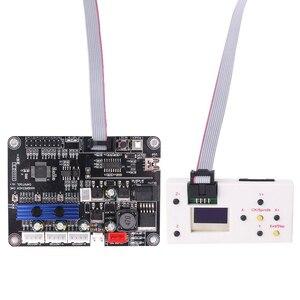 Image 4 - GRBL 1,1 USB Port CNC Gravur Maschine Control Board, 3 Achsen Steuerung, laser Gravur Maschine Bord mit Offline Controller
