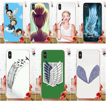 Soft Protector Cases For Galaxy Note 10 A10E A10S A20S A30S A40S A50S A6S A70S A730 A8S M10S M30S Lite Plus Sweet Tinker-bell image