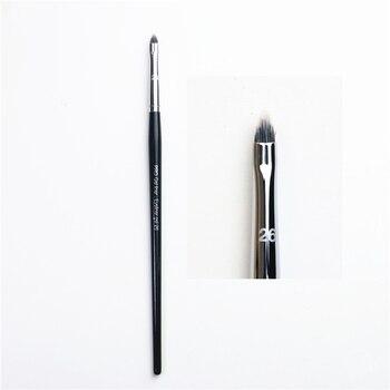 26# Mrofessional Makeup brush Precision Eye Liner Brush Eyeliner plastic Brush beauty Brush brand Cosmetic brush Lip Liner Brush недорого