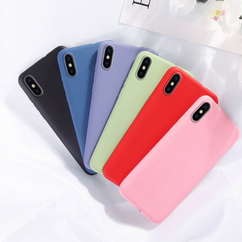 Phone <font><b>Case</b></font> for <font><b>OPPO</b></font> Reno2 Z <font><b>Case</b></font> <font><b>Cover</b></font> Luxury Smooth <font><b>Liquid</b></font> Silicone Soft Matte Plain for <font><b>OPPO</b></font> Reno2 Z Silicone <font><b>Case</b></font> <font><b>Cover</b></font> Funda image