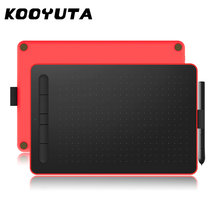 S620 8.5X5.3 Inch Anime Digital Graphic Tablet Bluetooth Art Writing Board For Drawing&Game With 8192 Pressure Battery-Free Pen