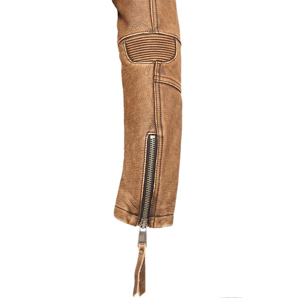 Hb5ba54ac507e4a6dabd8d89e291c0eddR Vintage Motorcycle Jacket Slim Fit Thick Men Leather Jacket 100% Cowhide Moto Biker Jacket Man Leather Coat Winter Warm M455