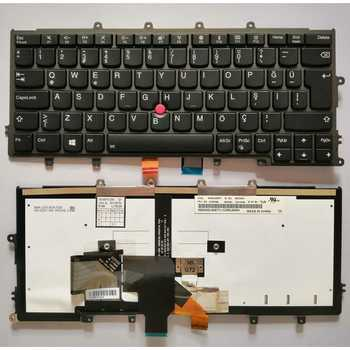 US/SP/BR/TR Laptop keyboard for LENOVO FOR Thinkpad X230S X240 X240S X250 X250S x240i X270 X260S laptop with backlight new