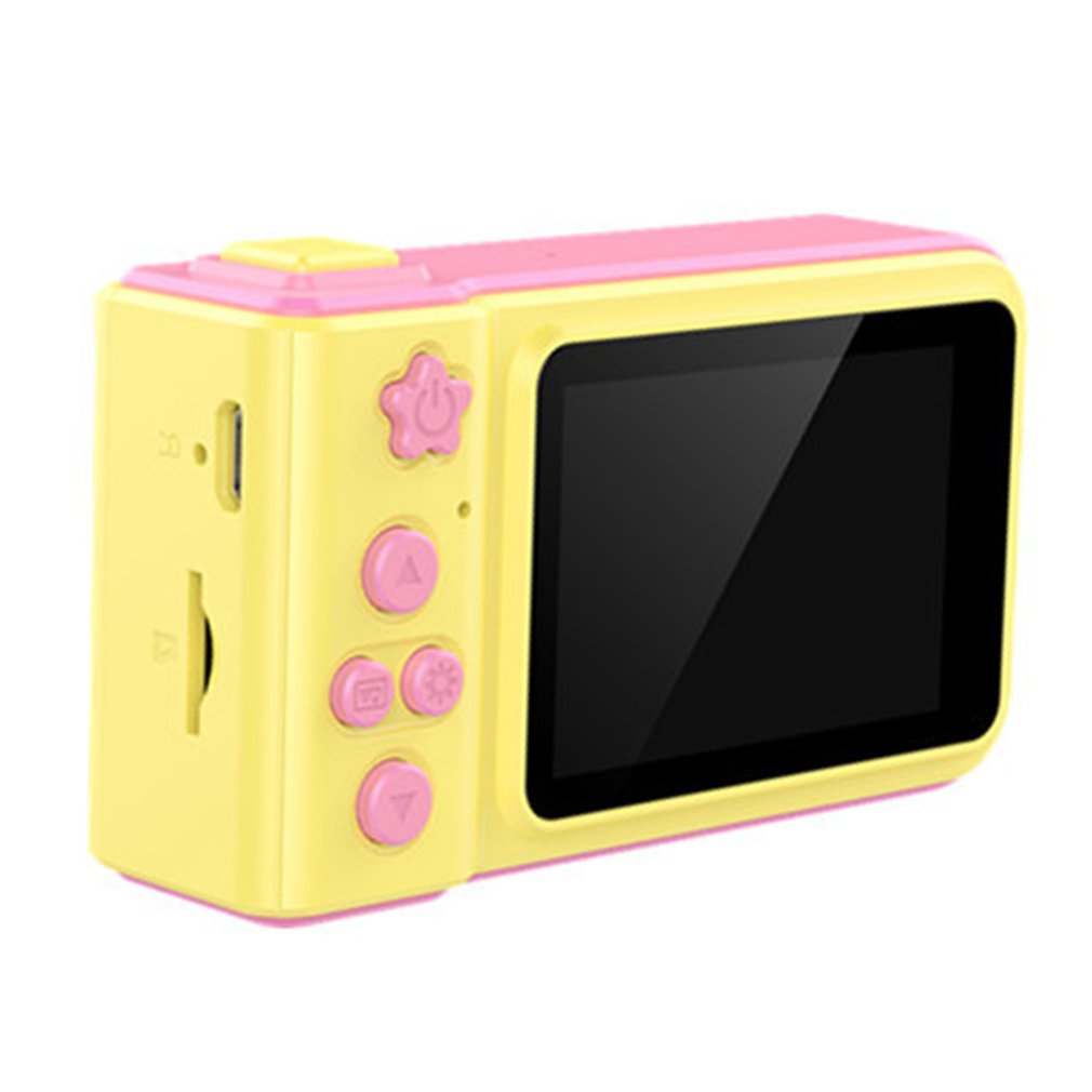 X1 Children'S Digital Camera Photo Recording Multi-Function Children'S Camera 8G Memory Card Children Shoot Camera