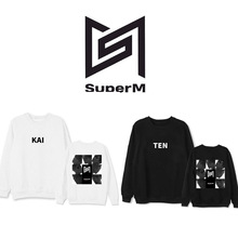 SuperM Sweatshirt (21 Models)