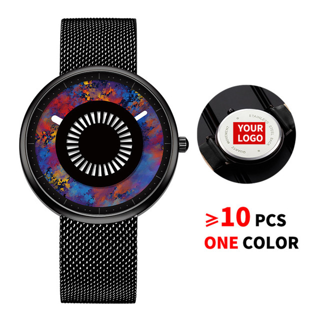 10PCS/Lot SINOBI 9791 Free Customized LOGO Watch Men Creative 3D Print camouflage Cool Waterproof Sports Watch Custom Watches