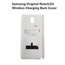Samsung note3 Беспроводная зарядка задняя крышка nfc для galaxy