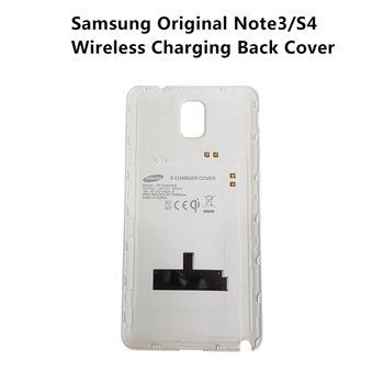 Samsung Note3 Wireless Charging Back Cover NFC For Galaxy S4 i9500 i9508 i9505 i9507V N9005 N9006 N9008 N9002 N9009