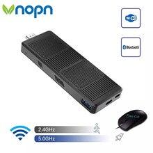 Mini PC Windows 10 Pro S41 Intel Celeron N4120 Office DDR4 4GB RAM 64GB ROM TV Stick 2.4G 5G WiFi Bluetooth minikomputer