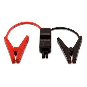 Image 1 - GKFLY, высокое качество, умные зажимы для 12 В, автомобильный стартер, защита от короткого замыкания, умный кабель для пускового устройства для автомобильного стартера