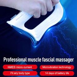 EMS Massager Cordless Wiederaufladbare Muscle Stimulator Tiefe Gewebe Massager Gerät Körper Entspannung Abnehmen Gestaltung Schmerzen Relief