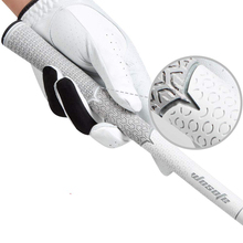 Golf Club Grips Rubber Irons Club Grips for Golf Men's Golf Grip Set Professional Soft Non Slip Golf Grip