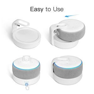 Image 3 - GGMM D3 แบตเตอรี่สำหรับAmazon Alexa Echo Dot 3rd GenลำโพงAlexaแบตเตอรี่ชาร์จสำหรับEcho Dot 3 8 ชั่วโมง