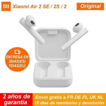 Xiaomi Air 2 SE TWS xiaomi air2 se tws True Wireless Stereo Bluetooth Earphone Mi AirDots Pro 2SE Touch Control Earbuds Dua