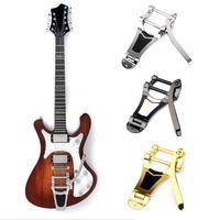 Vibrato gibson Tailpiece B7 Jazz Guitar 3 color Tremolo Bridge Guitar Accessories for Gibson Bigsby tremolo ES355 Ep