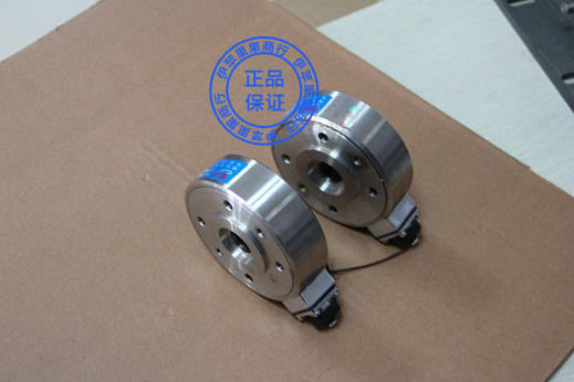 Shaft Tension Sensor, FMS, Threading Tension, Textile, Printed Film, Paper