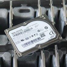 新 1.8 インチ HS12UHE LIF SATA 120 ギガバイトの Hdd ハードディスクドライバ 2009 の Macbook Air Rev。 b Rev. c A1304 mc233 mc234 MB543 MB940