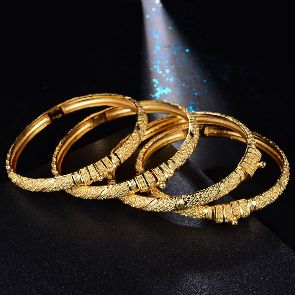 wando gold jewelry 0666-356