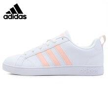 Original Adidas VS ADVANTAGE Womens Skateboarding Shoes Snea