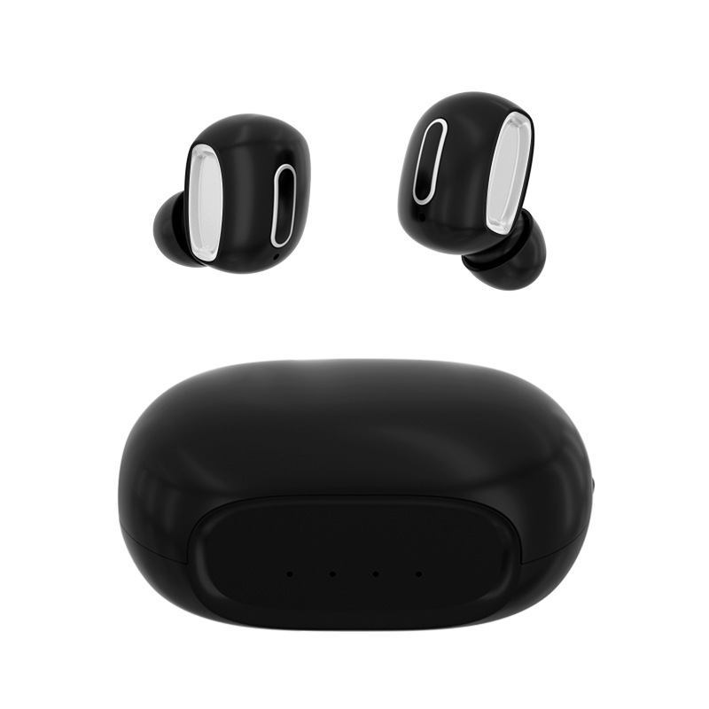 Wireless Bluetooth Headset TWS Auto Pair Earphone For Phone Wireless Earpiece With Touch Control Bluetooth 5 0 TWS Earbuds in Bluetooth Earphones Headphones from Consumer Electronics