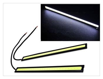2pcs 12V Universal Car accessories Daytime running lights Fog lamp for BMW E91 E92 E88 1M F20 F21 X6 X6M E46 E90 F15 X5M E71