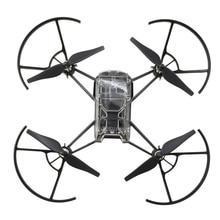 Сменный цветной чехол для TELLO Body, верхняя оболочка Tello, защелкивающаяся верхняя крышка, чехол, рамка, запасные части для RYZE TELLO Drone