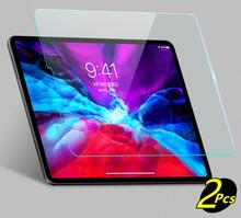 2Pcs For iPad Pro 11 2020 glass Tempered For new iPad pro11 ipad 11