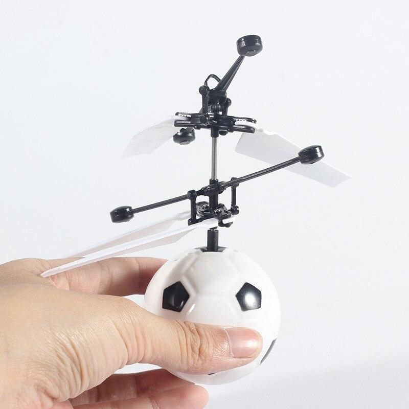 זוהר Indcution אחרונה Drone