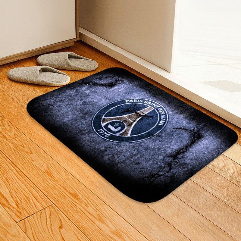 Floor Mat Carpet Football Club
