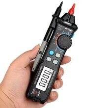 цена на Digital multimeter True RMS 6000 Counts Digital Display Pocket Pen Multimeter High Precision Smart Multimeter Automatic Range
