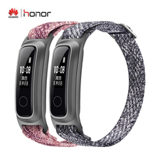 Huawei Honor Band 5 Basketball Version Smart Watch Waterproof Smart Bracelet Smart Running Guidance Smart band 2 Wearing Modes