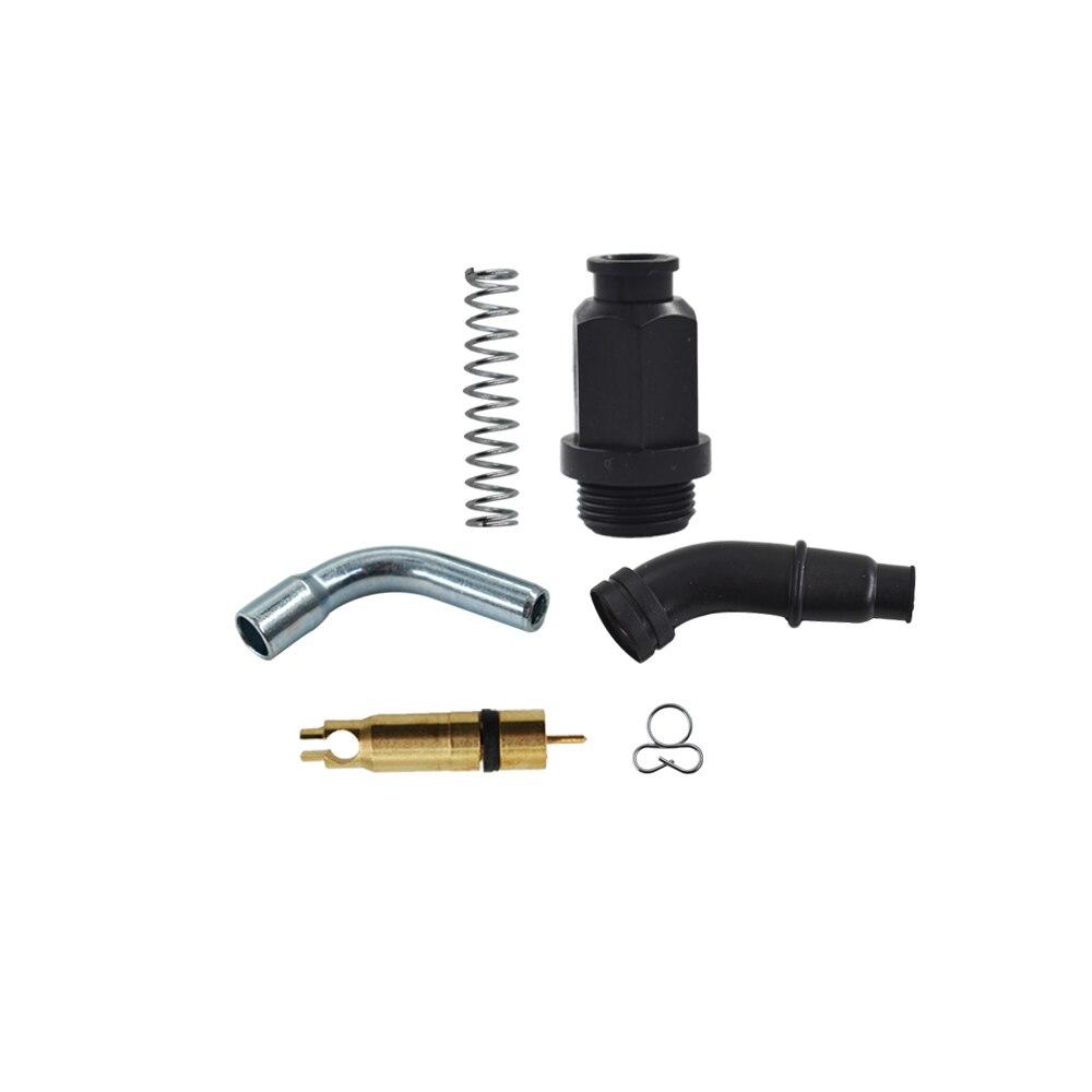2000-06 For Honda TRX 350 Rancher Carburetor Plunger Choke Starter Valve Kit USA