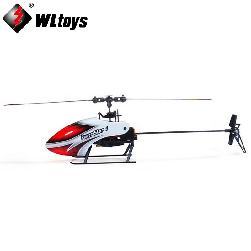 Weili V966 Six-way Joint Non-Aileron Stand-up Remote Control Aircraft 2.4G Remote Control Aircraft Helicopter Airplane Unmanned