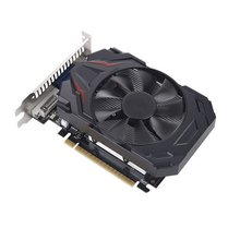 Discrete Graphics Card GT1030 Graphics Card 2G D5 High Definition Desktop Computer Graphics Card Game Graphics Card