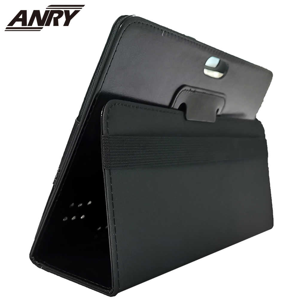 ANRY Tablet Cover/Case Voor 10 10.1 Inch Tablet 101/102/RS10/X20 Leather Cover Tablet PC beschermhoes
