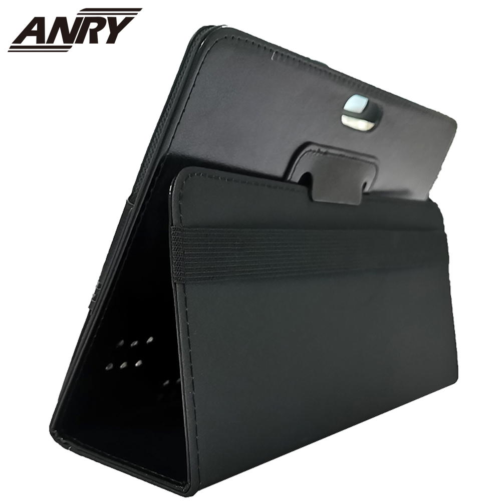 ANRY Tablet Cover/Case For 10 10.1 Inch Tablet 101/102/RS10/X20 Leather Cover Tablet PC protective case(China)